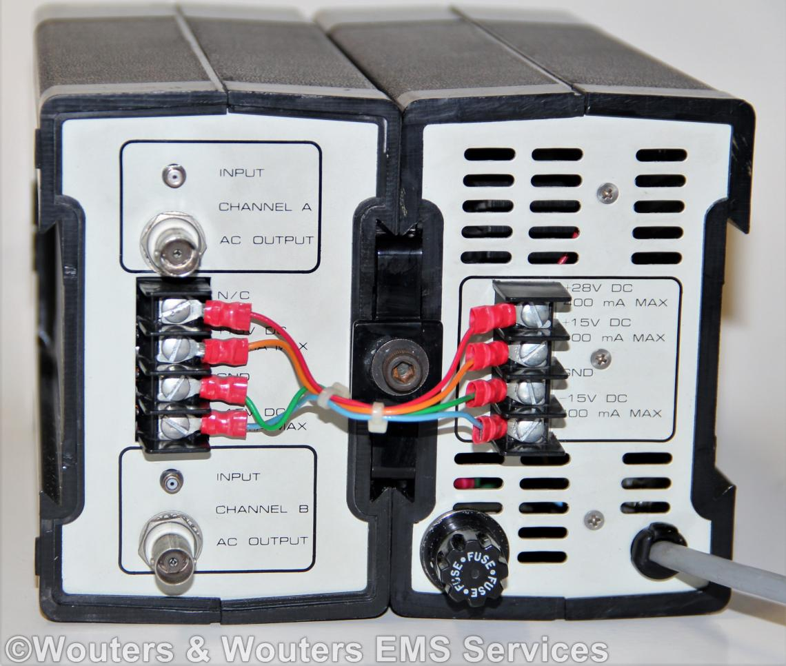 Endevco 109 Power Supply With 104 Charge Amplifier Powersupply Integratedcircuit Test Testing This Used And Has Been Fully Tested Is In Very Good Condition Comes 90 Days Warranty